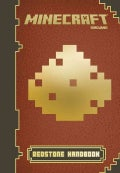 Minecraft: Redstone Handbook; an Official Mojang Book (Hardcover)