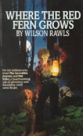 Where the Red Fern Grows (Paperback)