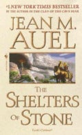 The Shelters of Stone: Earth&#39;s Children (Paperback)