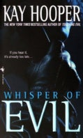 Whisper of Evil (Paperback)