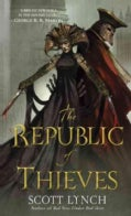 The Republic of Thieves (Paperback)
