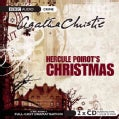 Hercule Poirot&#39;s Christmas: A BBC Full-cast Radio Drama (CD-Audio)