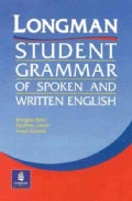 Longman Student Grammar of Spoken and Written English (Paperback)