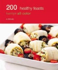 200 Healthy Feasts (Paperback)