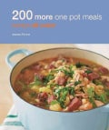 200 More One Pot Meals (Paperback)