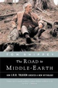 The Road to Middle-Earth: How J.R.R. Tolken Created a New Mythology (Paperback)