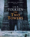 The Two Towers: Being the Second Part of the Lord of the Rings (Hardcover)