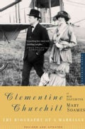 Clementine Churchill: The Biography of a Marriage (Paperback)