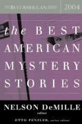 The Best American Mystery Stories 2004 (Paperback)