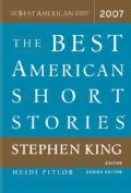 The Best American Short Stories 2007 (Paperback)