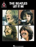 The Beatles: Let It Be (Other book format)