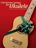 Christmas Songs for Ukulele (Paperback)