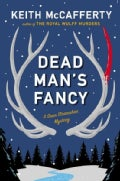 Dead Man's Fancy: A Sean Stranahan Mystery (Hardcover)