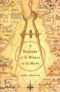 A History of the World in 12 Maps (Hardcover)