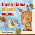 Llama Llama Misses Mama (Hardcover)