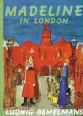 Madeline in London (Hardcover)