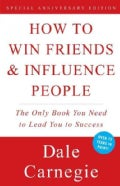 How to Win Friends &amp; Influence People (Paperback)