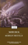 Moby-Dick (Paperback)