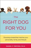 The Right Dog for You (Paperback)