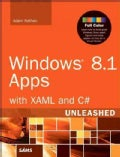 Windows 8.1 Apps With XAML and C# Unleashed (Paperback)