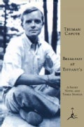 Breakfast at Tiffany's: A Short Novel and Three Stories (Hardcover)