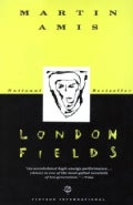 London Fields (Paperback)