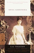 Anna Karenina (Paperback)