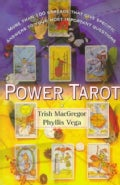 Power Tarot: More Than 100 Spreads That Give Specific Answers to Your Most Important Questions (Paperback)