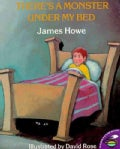 There's a Monster Under My Bed (Paperback)