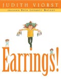 Earrings (Paperback)