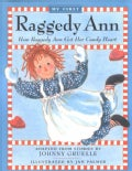 How Raggedy Ann Got Her Candy Heart (Paperback)
