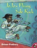 Jojo&#39;s Flying Side Kick (Paperback)