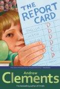 The Report Card (Paperback)