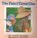 The Pain and the Great One (Hardcover)
