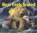 Bear Feels Scared (Hardcover)