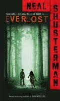 Everlost (Paperback)