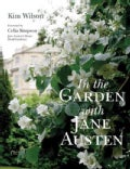 In the Garden With Jane Austen (Hardcover)