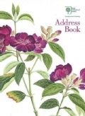 Royal Horticultural Society Pocket Address Book (Paperback)