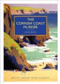 The Cornish Coast Murder (Paperback)