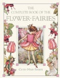 The Complete Book of the Flower Fairies (Hardcover)