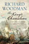 The King's Chameleon (Hardcover)