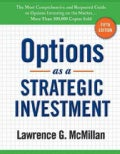 Options As a Strategic Investment (Hardcover)