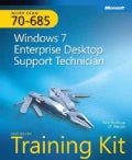 MCITP Self-Paced Training Kit (Exam 70-685): Windows 7 Enterprise Desktop Support Technician