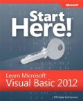 Start Here! Learn Microsoft Visual Basic 2012 (Paperback)