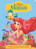 Disney's the Little Mermaid (Board book)