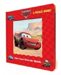 Cars Puzzle Book (Board book)