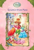 Rosetta&#39;s Dress Mess (Paperback)