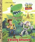 A Roaring Adventure (Hardcover)