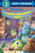 Happy Birthday, Mike! (Paperback)