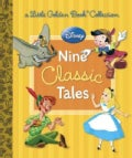 Tales of Friendship Little Golden Book (Hardcover)